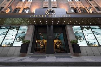 Hotel - Cachet Boutique Shanghai