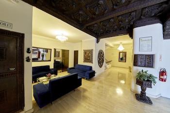 Hotel - Hotel Carrera