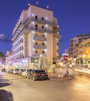 Hotel Primera - Street View  - #0