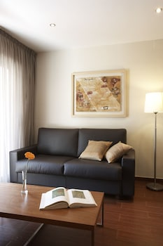 Hotel - Apartamentos Turisticos Madanis