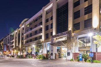 Hotel - Royal Palm Hotel