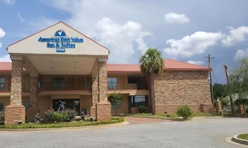 Hotel - Americas Best Value Inn & Suites Griffin