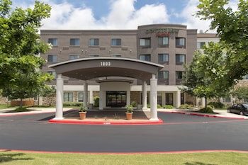 Hotel - Courtyard by Marriott San Antonio North/Stone Oak at Legacy