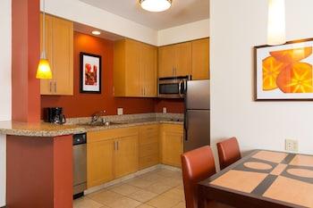 堪薩斯市機場萬豪長住飯店 Residence Inn by Marriott Kansas City Airport