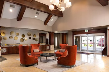 Hotel - Residence Inn by Marriott Kansas City Airport