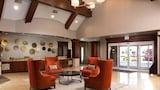 Residence Inn by Marriott Kansas City Airport
