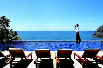 Hotel - Secret Cliff Resort Phuket