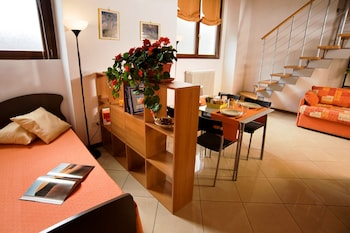 Hotel - City Residence Milano