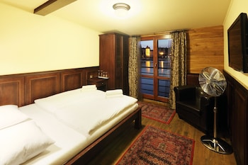 Superior Double Room, River View