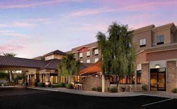 快樂山谷鳳凰北希爾頓花園飯店 Hilton Garden Inn Phoenix North Happy Valley