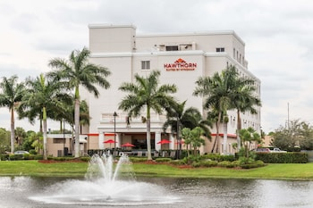 Hotel - Hawthorn Suites by Wyndham West Palm Beach