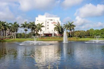 西棕櫚灘溫德姆豪頓套房飯店 Hawthorn Suites by Wyndham West Palm Beach