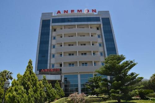 . Anemon Antakya Hotel