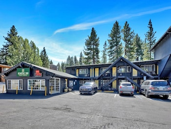 天堂旅館 Heavenly Inn