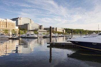 蓋洛德國家度假會議中心飯店 Gaylord National Resort & Convention Center