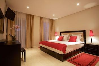 Luxury Süit, 2 Yatak Odası