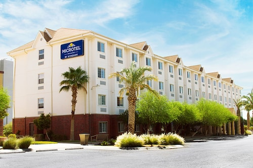 . Microtel Inn by Wyndham Ciudad Juarez/By US Consulate
