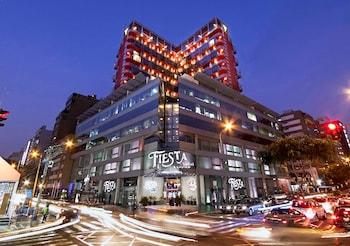 Hotel - Thunderbird Fiesta Hotel & Casino