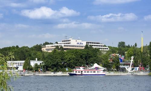 Orea Resort Santon, Brno
