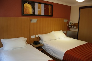 ユーロトラベラー ホテル エクスプレス