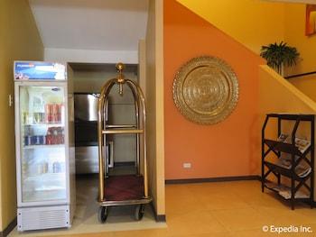 Microtel Inn by Wyndham Davao Property Amenity