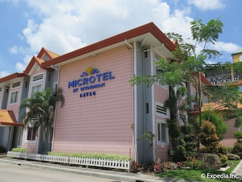 Microtel Inn by Wyndham Davao Hotel Front