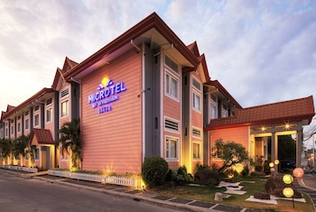 Hotel - Microtel by Wyndham Davao