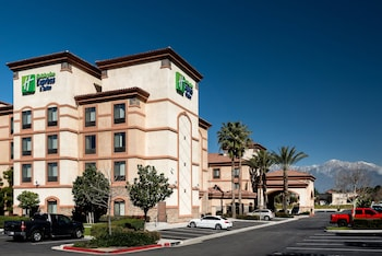 Hotel - Holiday Inn Express and Suites Ontario Airport