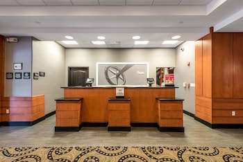 Hampton Inn & Suites Orlando/South Lake Buena Vista, FL