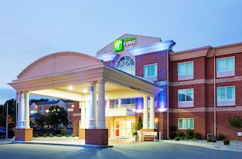 Hotel - Holiday Inn Express Hotel & Suites Cincinnati Se Newport