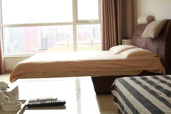 チャイナ サンシャイン アパートメント ダチェン インターナショナル (華夏陽光短租服務式公寓北京大成店)