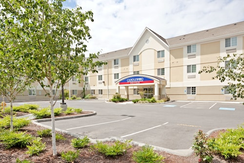 . Candlewood Suites Oak Harbor, an IHG Hotel