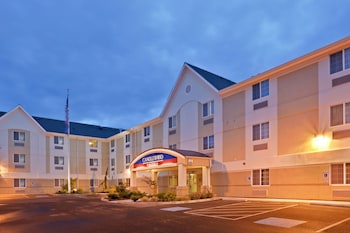 Hotel - Candlewood Suites Oak Harbor