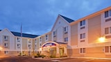 Candlewood Suites Oak Harbor