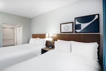 鳳凰城 - 格倫代爾體育區駐橋套房飯店