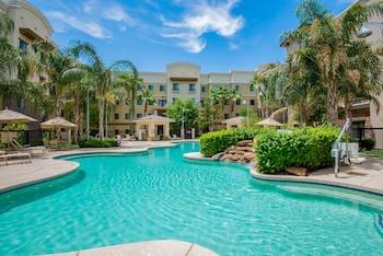鳳凰城 - 格倫代爾體育區駐橋套房飯店 Staybridge Suites Phoenix - Glendale Sports Dist, an IHG Hotel
