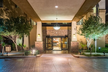 Hotel - Staybridge Suites Phoenix - Glendale Sports Dist