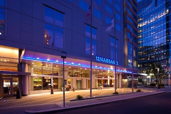 Featured Image at Renaissance Boston Waterfront Hotel in Boston