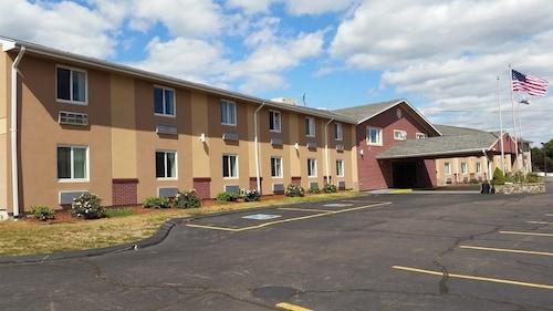 Americas Best Value Inn-Foxboro, Norfolk