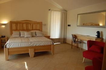Hotel - Hotel The OriginalsAldiola Country Resort (ex Relais du Silence)