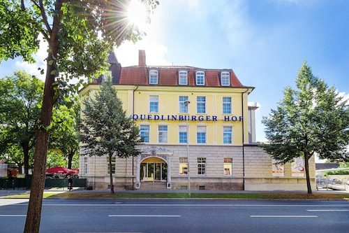 __{offers.Best_flights}__ Regiohotel Quedlinburger Hof