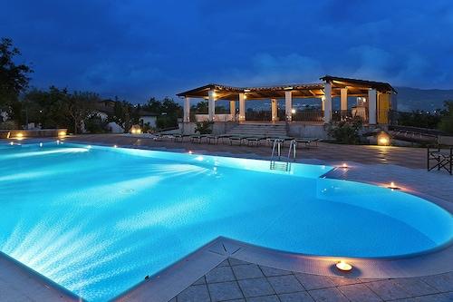 . Hotel Villa Rizzo Resort & Spa