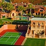 The thumbnail of Tennis Court large image