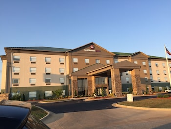 Hotel - Best Western Plus Columbus Ft. Benning