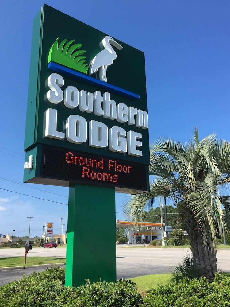 Southern Lodge