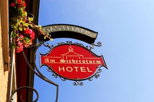 . Hotel am Siebersturm