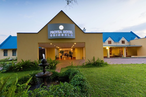 . Protea Hotel by Marriott Chingola