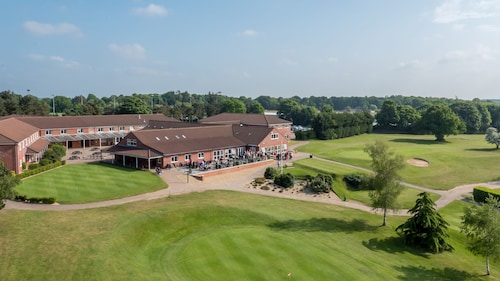 . Wensum Valley Hotel Golf & Country Club