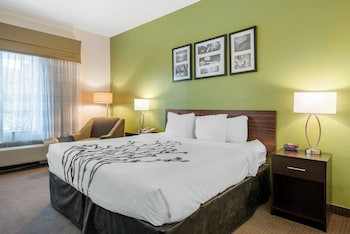 Hotel - Sleep Inn & Suites Port Charlotte-Punta Gorda