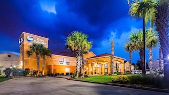 Hotel - Best Western Lafayette Inn